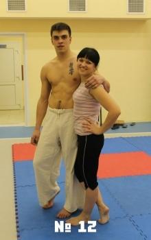 12 Алексей и Наташа Дорофеевы