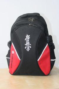 Рюкзак Шинкиокушинкай / Shinkyokushinkai bag
