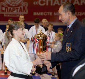 Виолетта Таушанкова