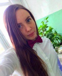 Неужели Кёкушин убивает женственность – Лилия Кастаньеда