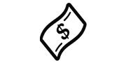 Оплата наличными в нашем магазине или курьеру