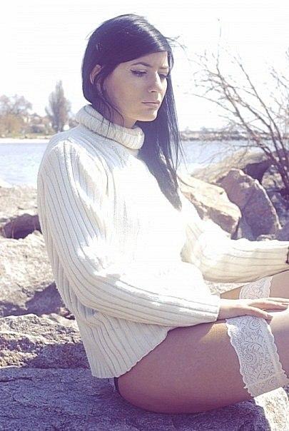 Инна Микитась