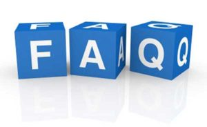 Frequenty Asked Questions