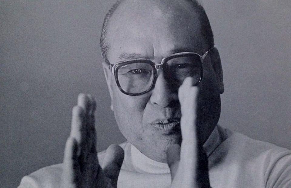 Цитаты Масутацу Оямы основателя Кёкусинкай каратэ