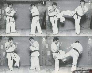 Подготовка бойца от Хироки Куросава