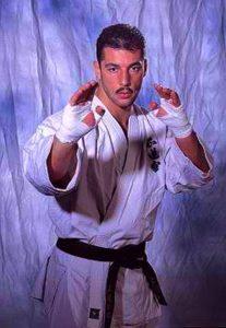 Энди Хуг (Andy Hug). Голубоглазый самурай (1964-2000)