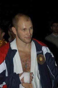 Осипов Сергей Александрович