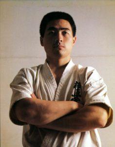Мацуи Сёкэй: Кёкусин - смысл моей жизни