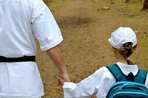 Детская психология. 10 заповедей для родителей