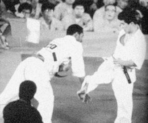Проиграв Хугу, Масуда рисковал превратиться в глазах японских болельщиков едва ли не в предателя