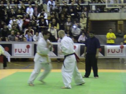 Открытый чемпионат Испании 2007