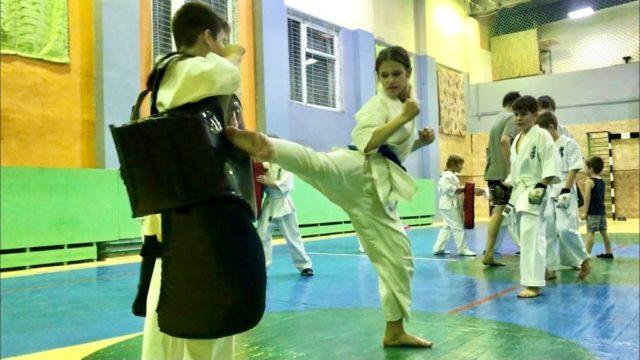 Сделать ребёнка собранным, целеустремлённым, обязательным, спокойным и уравновешенным можно в Центре спортивной подготовки «Тэнгу Про»