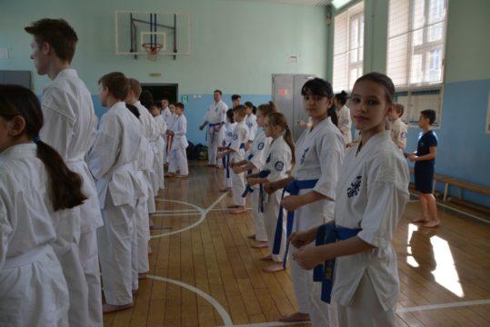Аттестация шихана Криводедова А.В. 1 мая 2021
