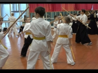 11-е сборы по Кобудо-Кёкусинкай СЗФО России (3-4.12.16, Сегежа) (16)