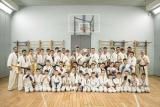 4-е УТС Шихана Горохова в Мурманской региональной организации Кёкусинкай (11)