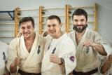 4-е УТС Шихана Горохова в Мурманской региональной организации Кёкусинкай (172)