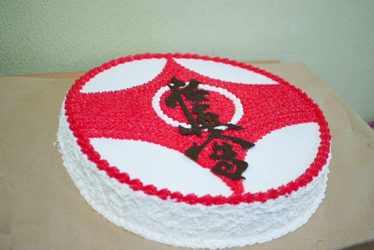 кухонное торт с рисунком каратэ новые цели