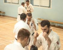 Пятый раз в Мурманск приезжает провести УТС - ЗМС Шихан Алексей Горохов (108)