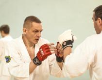 Пятый раз в Мурманск приезжает провести УТС - ЗМС Шихан Алексей Горохов (121)
