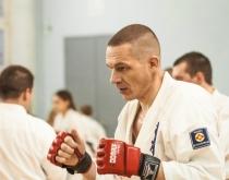 Пятый раз в Мурманск приезжает провести УТС - ЗМС Шихан Алексей Горохов (126)