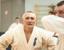 Пятый раз в Мурманск приезжает провести УТС - ЗМС Шихан Алексей Горохов (133)