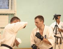 Пятый раз в Мурманск приезжает провести УТС - ЗМС Шихан Алексей Горохов (135)
