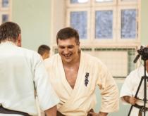 Пятый раз в Мурманск приезжает провести УТС - ЗМС Шихан Алексей Горохов (136)