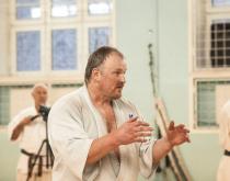 Пятый раз в Мурманск приезжает провести УТС - ЗМС Шихан Алексей Горохов (138)