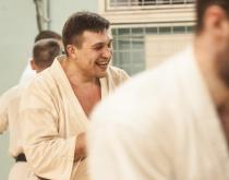 Пятый раз в Мурманск приезжает провести УТС - ЗМС Шихан Алексей Горохов (144)