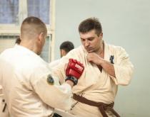 Пятый раз в Мурманск приезжает провести УТС - ЗМС Шихан Алексей Горохов (146)