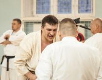 Пятый раз в Мурманск приезжает провести УТС - ЗМС Шихан Алексей Горохов (153)