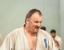 Пятый раз в Мурманск приезжает провести УТС - ЗМС Шихан Алексей Горохов (158)