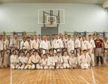 Пятый раз в Мурманск приезжает провести УТС - ЗМС Шихан Алексей Горохов (173)