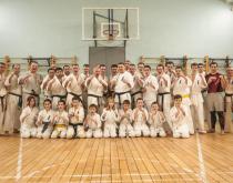 Пятый раз в Мурманск приезжает провести УТС - ЗМС Шихан Алексей Горохов (174)