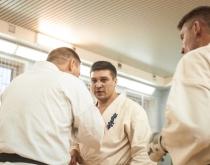 Пятый раз в Мурманск приезжает провести УТС - ЗМС Шихан Алексей Горохов (46)