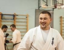 Пятый раз в Мурманск приезжает провести УТС - ЗМС Шихан Алексей Горохов (54)