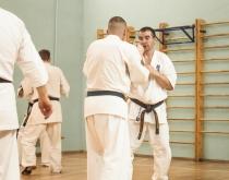 Пятый раз в Мурманск приезжает провести УТС - ЗМС Шихан Алексей Горохов (78)