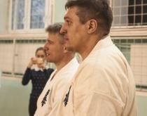 Пятый раз в Мурманск приезжает провести УТС - ЗМС Шихан Алексей Горохов (89)