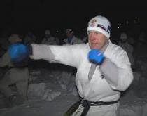 Зимняя школа Федерации Кёкусинкай России 2017 (13)