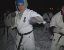 Зимняя школа Федерации Кёкусинкай России 2017 (17)