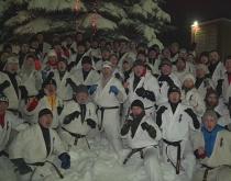 Зимняя школа Федерации Кёкусинкай России 2017 (21)