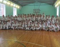 Зимняя школа Федерации Кёкусинкай России 2017 (42)
