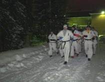 Зимняя школа Федерации Кёкусинкай России 2017 (49)