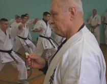 Зимняя школа Федерации Кёкусинкай России 2017 (5)