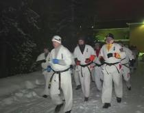 Зимняя школа Федерации Кёкусинкай России 2017 (50)