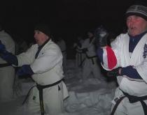 Зимняя школа Федерации Кёкусинкай России 2017 (55)