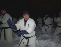 Зимняя школа Федерации Кёкусинкай России 2017 (56)