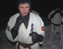Зимняя школа Федерации Кёкусинкай России 2017 (63)