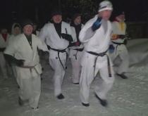 Зимняя школа Федерации Кёкусинкай России 2017 (71)