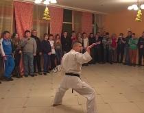 Зимняя школа Федерации Кёкусинкай России 2017 (92)